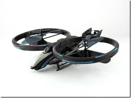 Power in Air  elicottero telecomandato modello velivolo SPACE PHOENIX rocco giocattoli