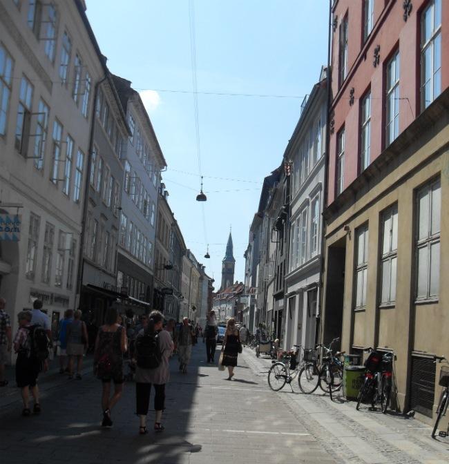 København, juli 2012