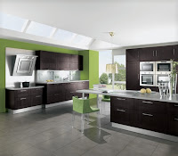 57 Nice Kitchen Designs For a Small House Pictures
