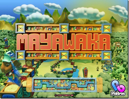 mayawaka free full game