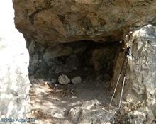 Cueva de Lazkua