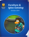 Furniture and Igloo Catalog CHEATS :)