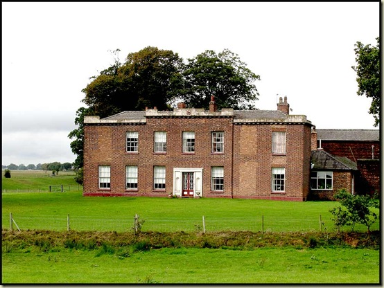 Little Woolden Hall
