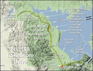 6-IndexMAP - NV-166 Lakeshore Drive-2