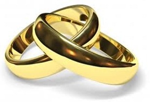 rings marriage EQUAL MONEY
