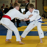 Judovereniging Zempo in Hardenberg