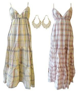 Maxi Dress - Shop 1