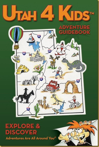 Utah4Kids Guidebook