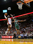 lebron james nba 121121 mia vs mil 06 LeBron Introduces the Ambassador but Switches to X in 2nd Half