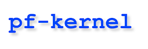 PF-Kernel 3.9.3