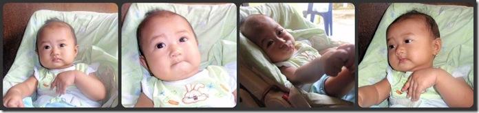 Seven Months Sausan
