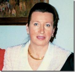 Лидия Леонова, предполагаемая родственница патрирха Кирилла