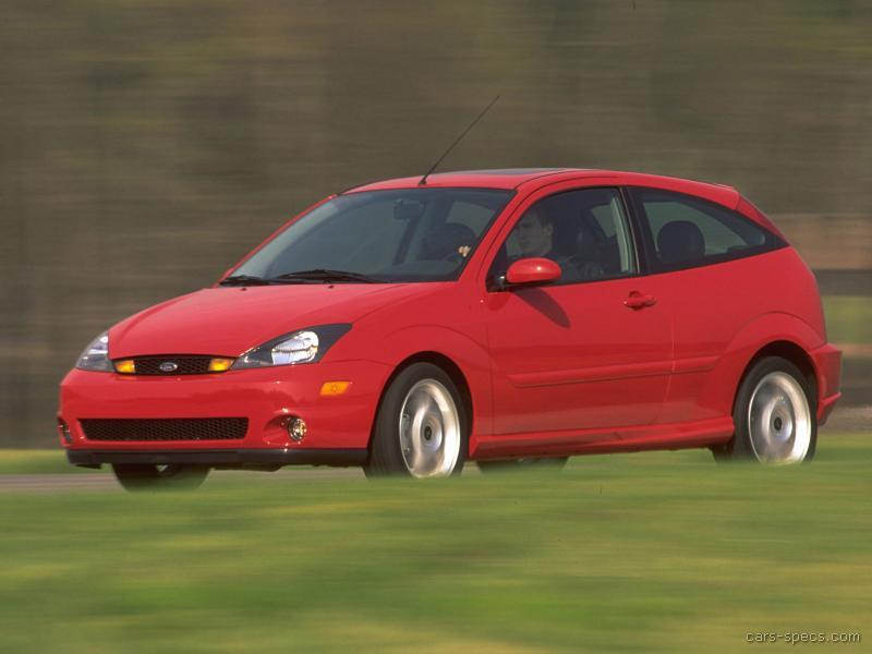 ford focus 6 speed manual transmission