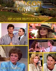 Falcon Crest_#164_Hunter's Moon
