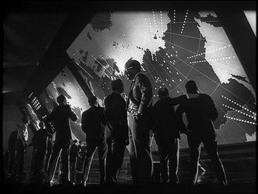 Dr. Strangelove - 8