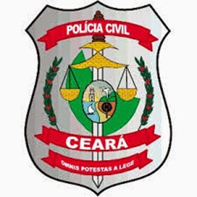 Concurso-Polícia-Civil-do-Ceará 2014-2015 - Inscrição-Gabarito-www.mundoaki.org