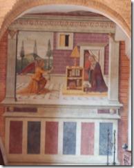 Oporrak 2008 - San Gimignano , 20 de Julio  020