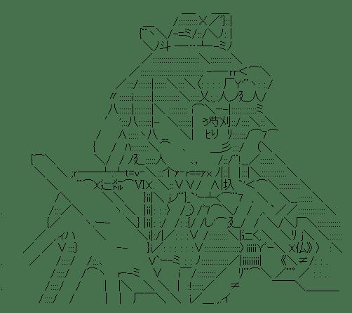 篠ノ之箒 (インフィニット・ストラトス)
