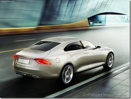 Volvo Universe Concept5