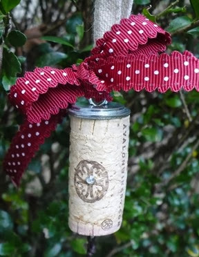 Ornament cork