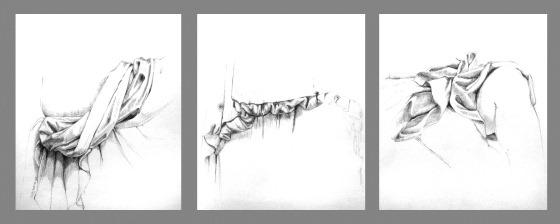 Lorenze draw trio