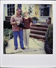 jamie livingston photo of the day September 23, 1984  ©hugh crawford