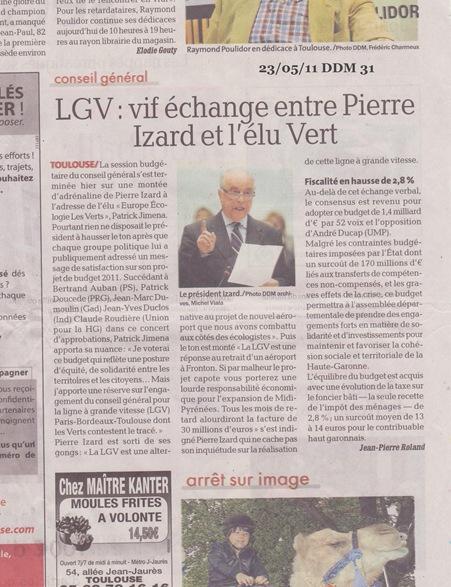Pierre Izard e autocràcia