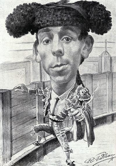 1903-01-29 (p. SyS) Caricatura de Montes R. Esteban