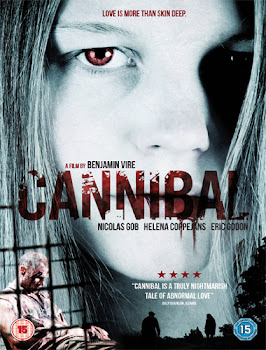 Póster de Cannibal