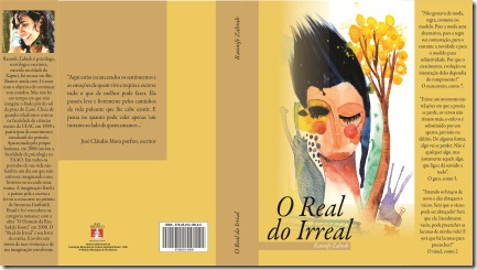 capa O Real do Irreal revisado