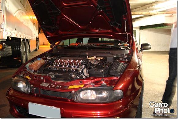 Brava V6 2