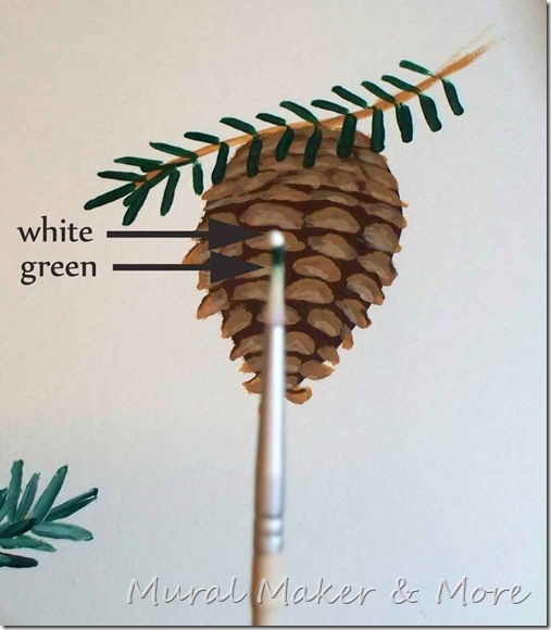 how-to-paint-pinecones-6
