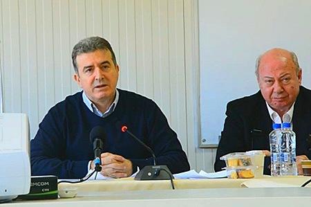 Χρυσοχοΐδης: Σε πλήρη λειτουργία το αεροδρόμιο