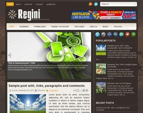 Regini