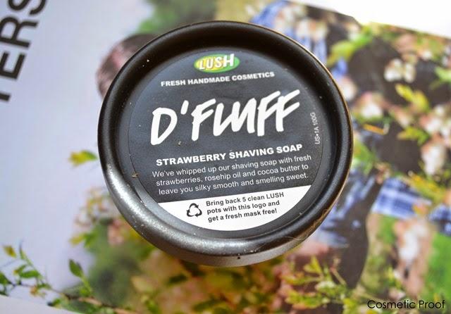 Lush D'Fluff