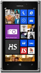 Nokia Lumia 925 pääsee pilotoimaan WP81:stä Suomessa