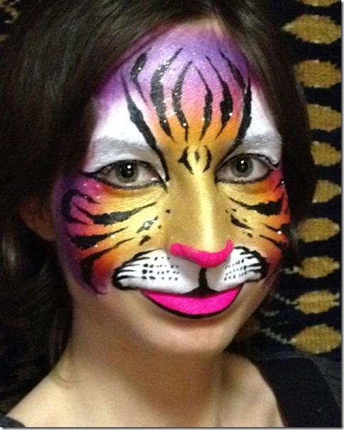 1 -maquillaje de tigre (7)