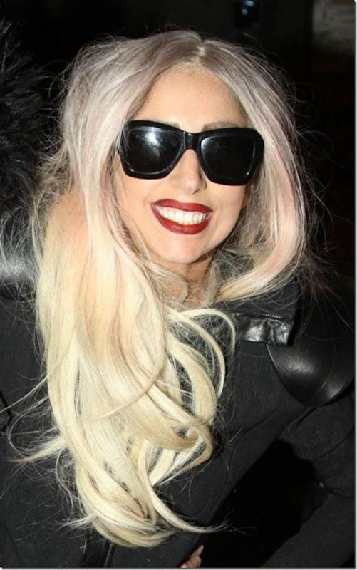Cortes de cabelo de Lady Gaga (17)