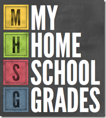 My Home School Grades