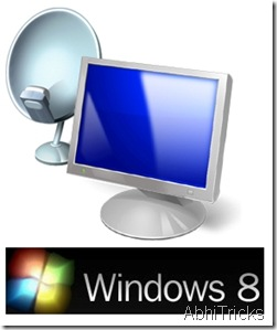 Remote Desktop Windows 8