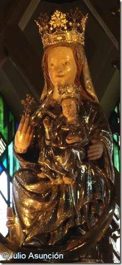 Virgen del Puy - Estella