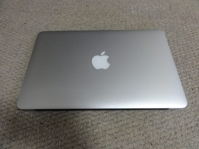 MacBook Air2013