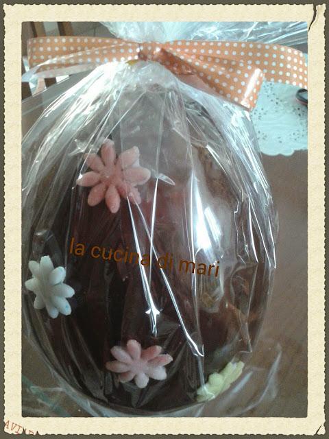 pasqua 2015 uova,  pastiere,  bouquet