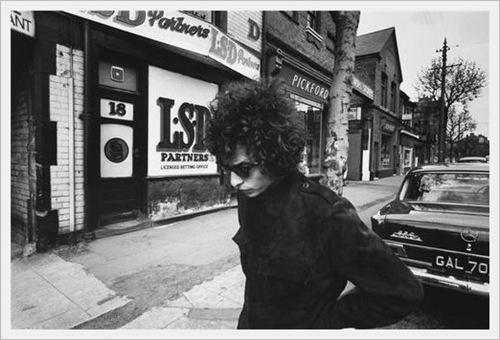Bob Dylan 00