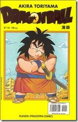 P00099 - Dragon Ball -  - por ZzZz
