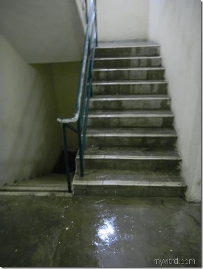 Apartment bocor 2