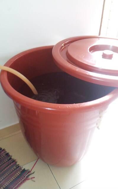 Persediaan Untuk Hadapi Masalah Air