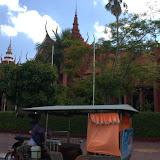 День седьмой. Сием Реп-Пном Пень-Бангкок