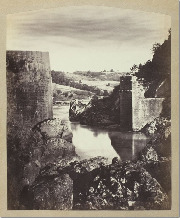Landscape with Ruin, c. 1870