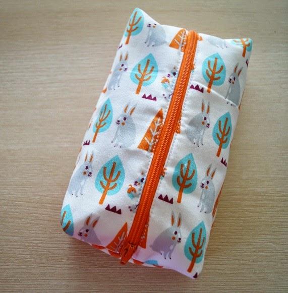 Floss Box 1